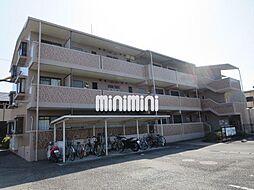 静岡県焼津市大覚寺の賃貸マンションの外観