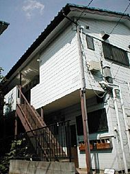 メゾンちあき[105号室]の外観
