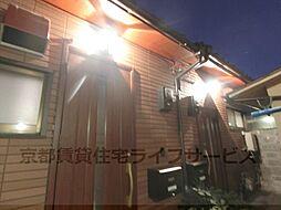 [テラスハウス] 京都府京都市東山区古西町 の賃貸【/】の外観