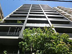 セントヒルズ[2階]の外観