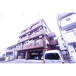 エンジェリ寿[2階]の外観