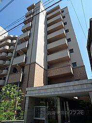 アメティスタ[5階]の外観
