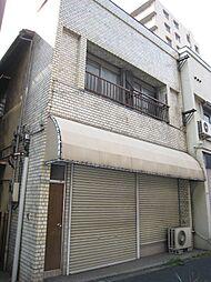 [一戸建] 東京都足立区梅田1丁目 の賃貸【/】の外観