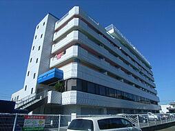 松正ビル[4階]の外観