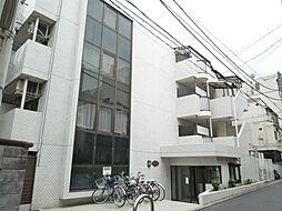 ミリオンコート久米川駅前[204号室]の外観