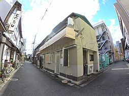 [一戸建] 兵庫県西宮市上大市1丁目 の賃貸【/】の外観