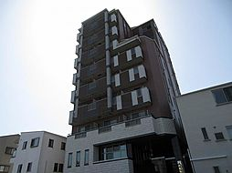 インプレイス鶴見緑地[7階]の外観