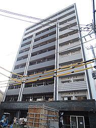 大阪府大阪市西区九条南3の賃貸マンションの外観