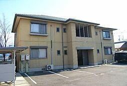 バリュージュ新須賀B棟[105号室]の外観