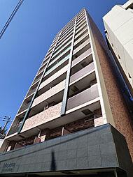 ララプレイス大阪ウエストプライム[10階]の外観