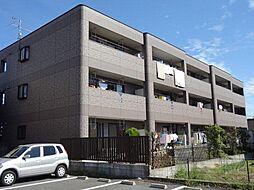 愛知県海部郡大治町大字西條字城前田の賃貸マンションの外観