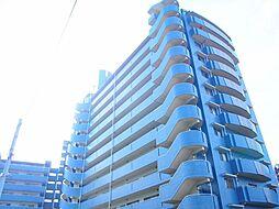 レジェロ住之江[7階]の外観