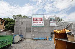 (仮)水戸市千波町アパート新築工事