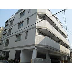 JR大阪環状線 寺田町駅 徒歩7分の賃貸マンション