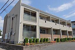 マーブルコート[1階]の外観