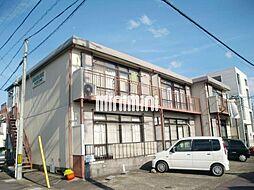 シティハイムHIROMI[1階]の外観
