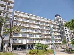 サンフラッツ新大阪別館[101号室]の外観