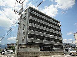 シャトームジカ[6階]の外観