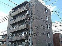グランウエスト円山壱番館[402号室]の外観