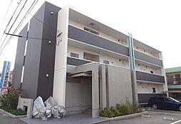 ヴェルテュー・デュ・シャトー A館[2階]の外観