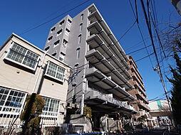 さくらマンション[701号室]の外観