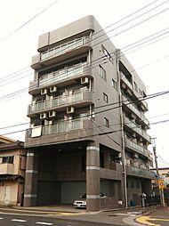 ペルレシュロス本町[4階]の外観