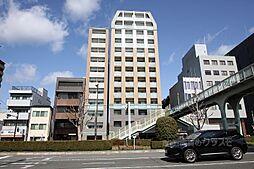 プレサンスNEO京都烏丸[6階]の外観