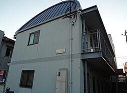 若江岩田駅徒歩5分 ハイム・瓜生堂[103号室]の外観