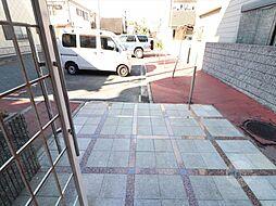 エクセレント千里丘[2階]の外観
