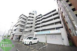 オルゴグラート東大阪[6階]の外観