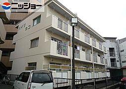 共和駅 3.5万円