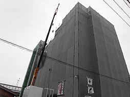 レジデンス神戸グルーブハーバーウエスト[4階]の外観