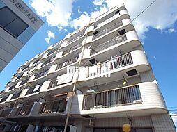 サクセス小田井[3階]の外観