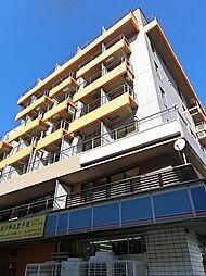 仲町台フェニックスコート[3階]の外観