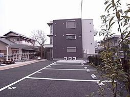 メイプルパレット狛江[1階]の外観