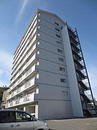 プリメゾン相田[5階]の外観