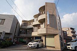 松浦第2ビル[302 号室号室]の外観