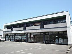 福岡県北九州市八幡西区引野2丁目の賃貸アパートの外観