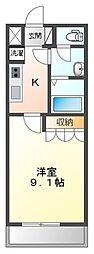 丹荘駅 3.6万円