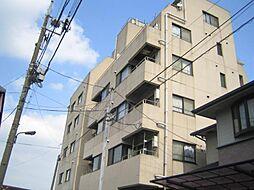 SHANGRI−LA 1[2階]の外観