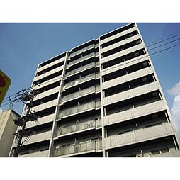 グランジュール栄II[4階]の外観