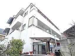 山光ハイムII[2階]の外観