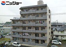 ハイドリーム宮本[5階]の外観