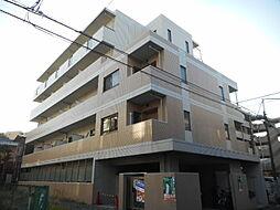 YS Villa[102号室]の外観