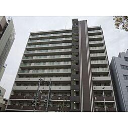コンフォリア新栄[13階]の外観