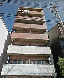 NCA美章園[5階]の外観