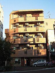 カーサマローネ[306号室]の外観
