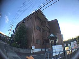 サンスコーレ壱番館[2階]の外観