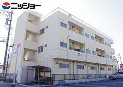 八百伊マンション[3階]の外観
