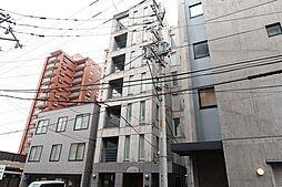 シエナ円山[501号室]の外観